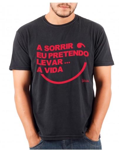 A Sorrir (preta)
