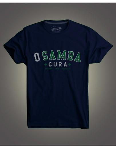 O Samba Cura