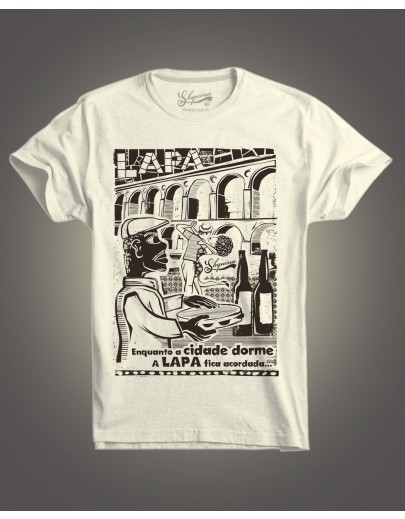 Lapa (off white)